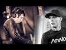 Deadmau5 Monophobia ft Rob Swire WIP Vocal Bit