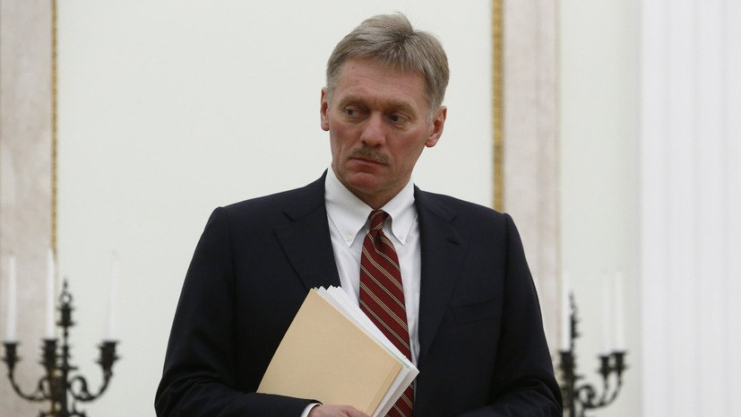 Песков прокомментировал возможные альтернативы соглашению по иранской ядерной программе