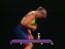 Tony Little Target Training Total Body Shape Up Maintenance Шейпинг Аэробика Фитнес