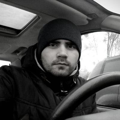 Олександр Швець