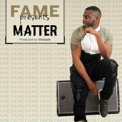 Fame альбом Matter