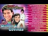 Dancing Supestars Mithun  Govinda Superhit Dance Songs _ 90s