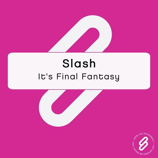 Slash альбом It's Final Fantasy