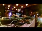DJ WORM and SUPER ED