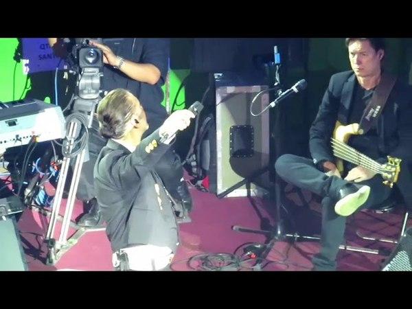 29.03.2018 ›› Alejandro Fernández - Te sigo amando