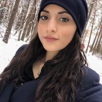 Нурия Акопян