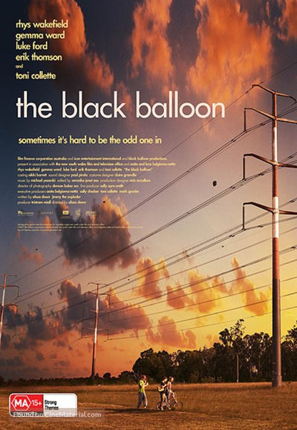 the black balloon- belonging essay Essay fake friends identity and belonging essay intro the black balloon essay essay writing my first day at college (wet hot american summer cast comparison essay) essay requirements for university of texas autobiography essay for scholarship art history stone age essay reflection essay help sujet de dissertation geographie seconde.