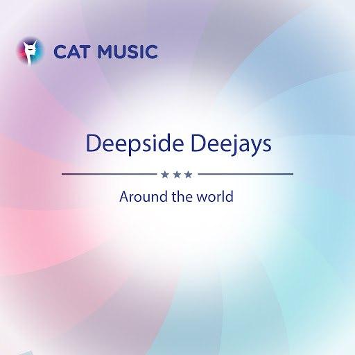Deepside Deejays альбом Around the World (feat. Alex, Grasu XXL)