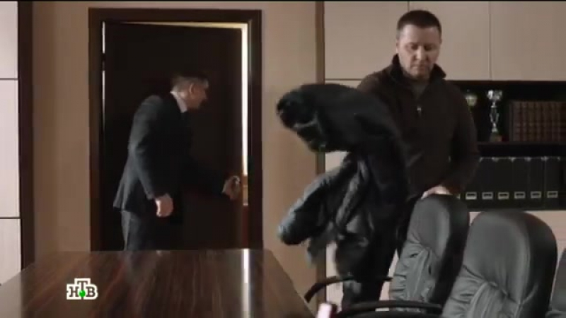 Карпов 3 сезон 11 я серия