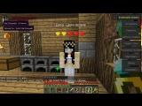 HappyTown - LeTSPLaySHiK Вампирский зАД #7 Холостяк - Minecraft