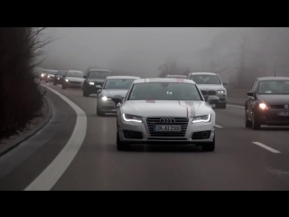 Robot Meets Self Driving Car - Sophia by Hanson & Jack by Audi_HIGH.mp4