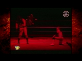 Kane Destroys Scott Taylor Paul Bearer In Ring Promo Raw 12.01.1997