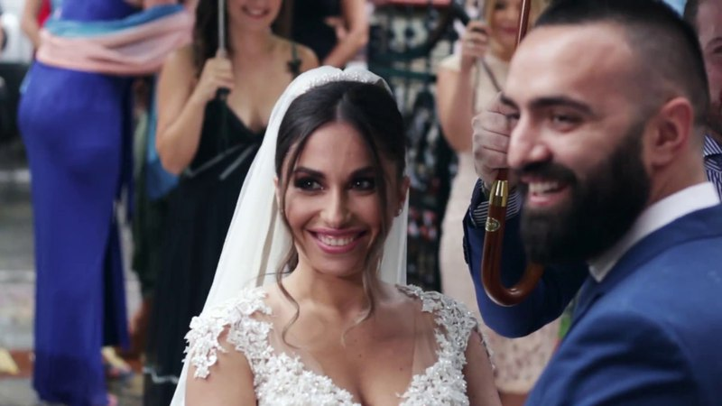 Unboxholics The most amazing Wedding of the year 2017