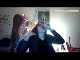 Drunk  Практично-тян  kristishka_video