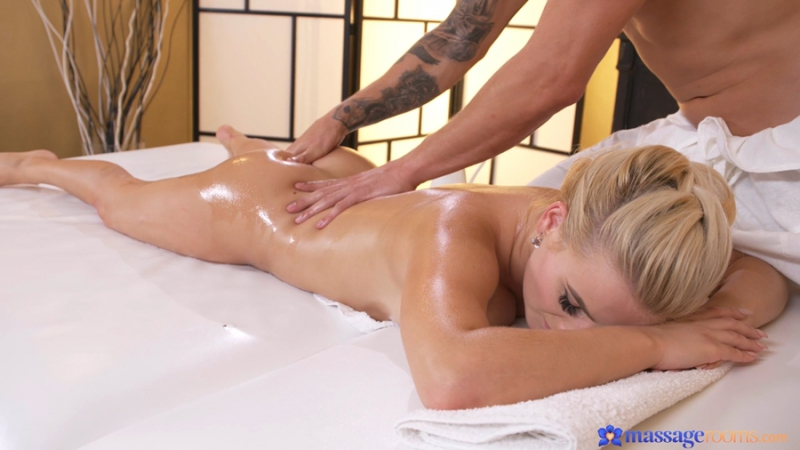Sandra Bell Multiple squirting for Czech blonde All Sex Squirting Blow Job Oil Massage HD Porn