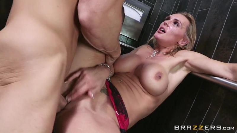 Pretty MILF Tanya Tate. mature mom mommy cougar pornstar tits boobs hardcore blonde fuck