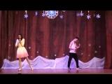 Балерина и Робот