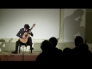 Gabriel Bianco plays mov.1 from Sonata Op.61 for guitar by J Turina 1882-1949