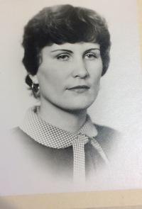 Минина Валентина (Фотеева)