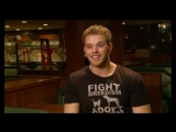 A Nightmare on Elm Street - Kellan Lutz Interview