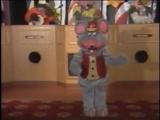 Chuck E. Cheese Live Show Training 1989