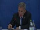 Видеорепортаж 7-ое заседание Координационного совета предприятий машиностроения Республики Татарстан