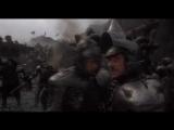 Экскалибур (1981). Осада замка