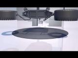 FoxKills Sci-Fi test fly animation