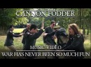 Cannon Fodder - War has never been so much fun