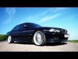 BMW E38 750Li style ALPINA B12 6.0