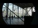 Fondation Cartier Bruce Nauman / Video installation
