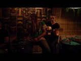 Afrococoa - Welcome to Africa (acoustic version band) Make-Make Tiki King Minsk 09.03.2018
