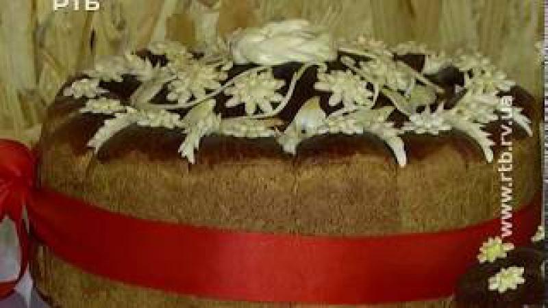 Азбука смаку рецепт коровая із села Берестя