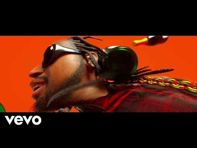 Lil Jon ft Offset 2 Chainz Alive Official Music Video CINELUX