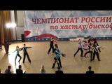 9.12.2017 ЧР D-class Тур Надежды заход 2