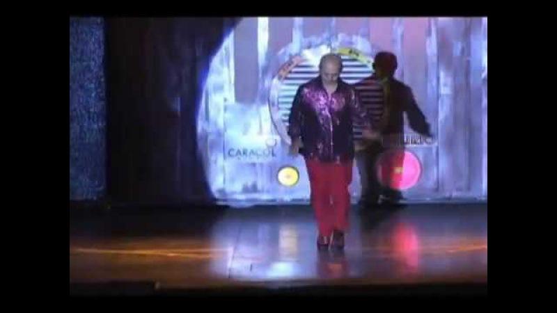 Delirio - Solistas - Carlos Paz y Santiago Ayala | Delirio Hecho en Cali