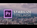 Stabilize Timelapse Footage in Premiere Pro Tutorial by Chung Dha