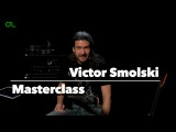 Victor Smolski Online Gitarrenmasterclass
