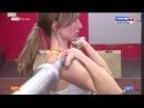 В Волгограде набирает популярность кроссфит
