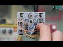 Bastl Kastle Lo-fi Tiny Modular Synthesizer