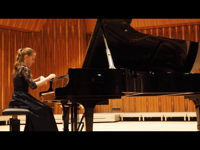 F. Chopin - Etude in E major Op. 10 no. 3, Tristesse