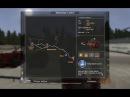 Прохождение 18 WoS Extreme Trucker 2 6 Монтана Ожидающий водила