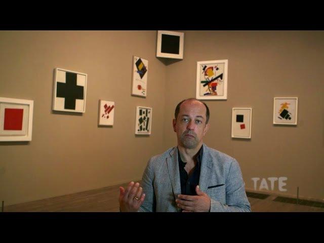 Kazimir Malevich | TateShots