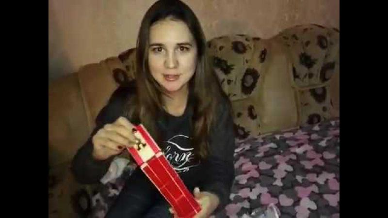 Отзыв клиента из Тюмени. Click Clack игрушка головоломка🤪