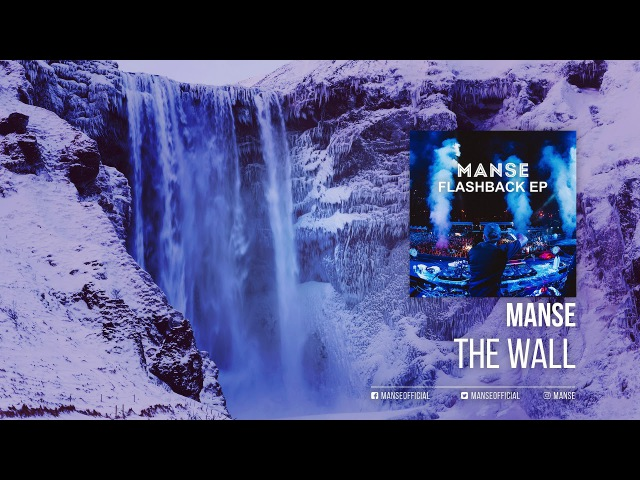 Manse - The Wall