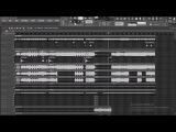 FL Studio Metalcore mixing template flp project download