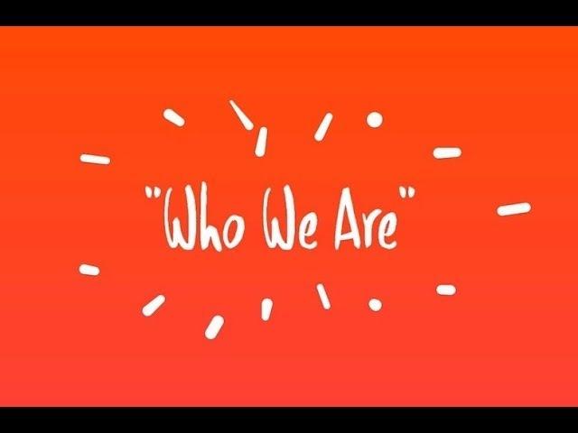 「Who We Are」 (TechniKen feat. GUMI) 【Original Song】
