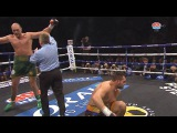 Boxing Highlights: The Best of Tyson Fury