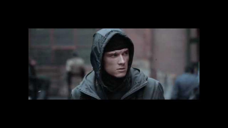 Танцы на смерть фильм 2017 (Приключения спорт боевик)
