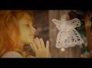 Короткометражка РОЖДЕСТВЕНСКИЙ АНГЕЛ / КАМИЛЛА ВОЙТОВА (Новогодний ролик Азарт )